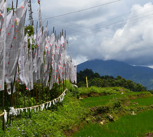DARJEELING SIKKIM IN 10 DAYS