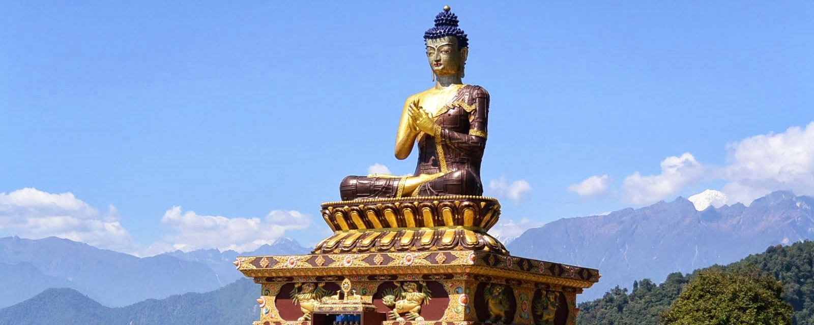 SIKKIM TOUR LIKE NEVER BEFORE